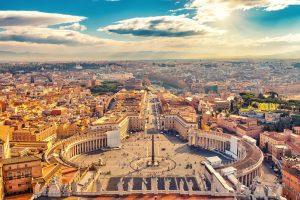 Lugares imperdibles del Vaticano