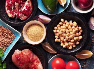 Influencia de Medio Oriente en la cocina mexicana