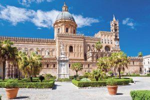 Palermo en seis paradas