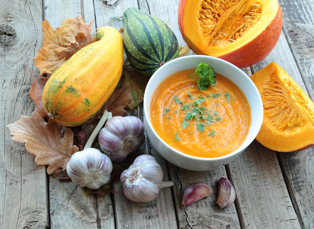 Recetas para disfrutar el otoño