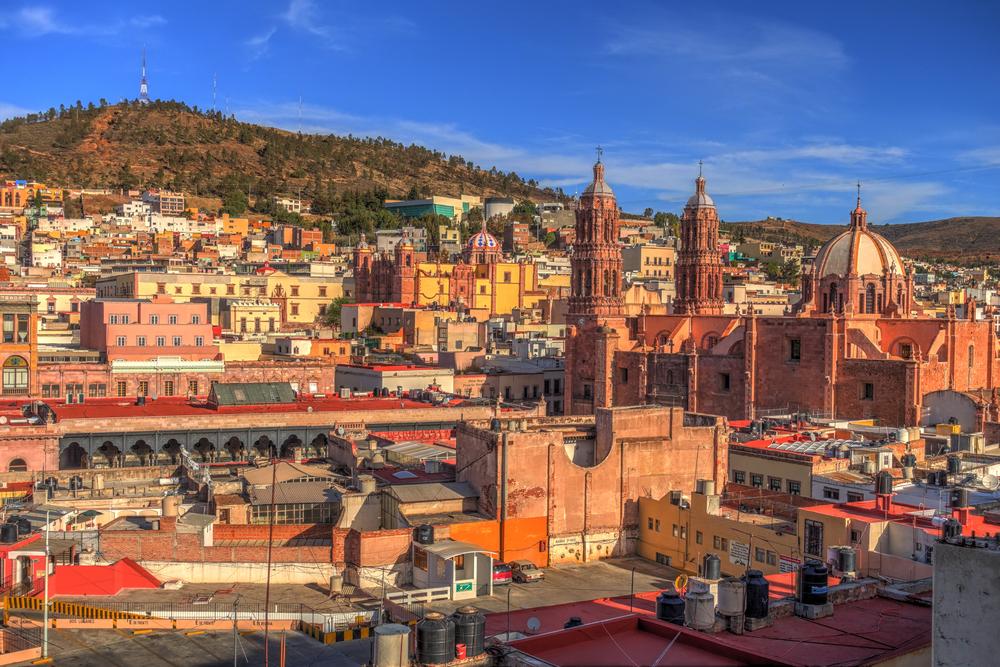 Pueblos Mágicos de Zacatecas