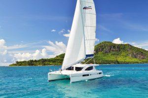 Navega por Las Islas Seychelles con The Moorings