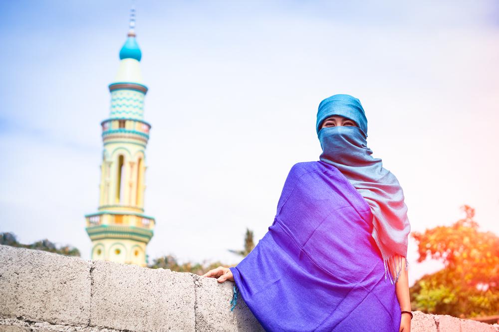 Vestimentas tradicionales en el mundo
