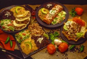 Platillos tradicionales de San Luis Potosí