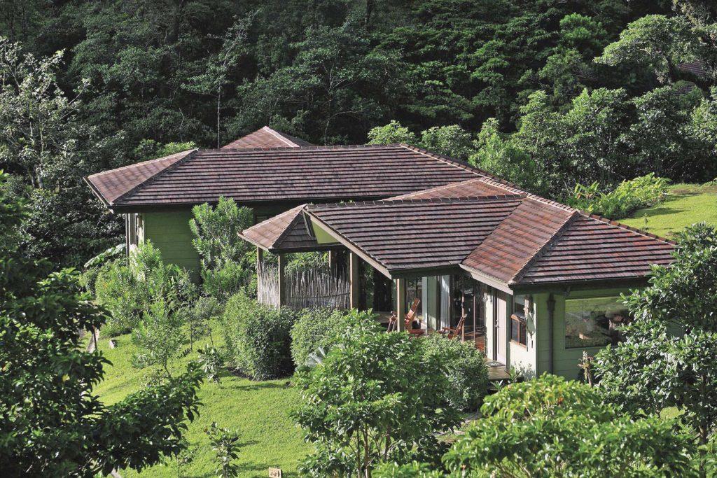 El Silencio Lodge & Spa Costa Rica: oculto en el bosque