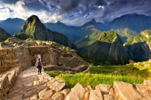 Cusco, capital histórica del Perú