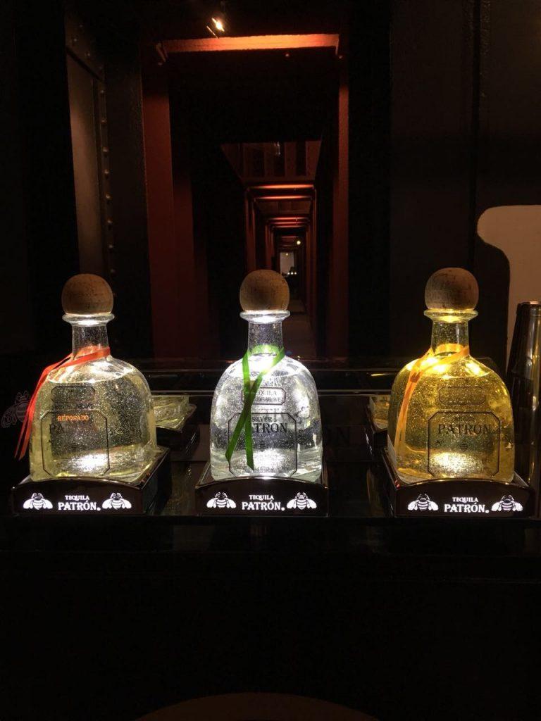 Secret Dining Society: una cena exclusiva con Tequila Patrón