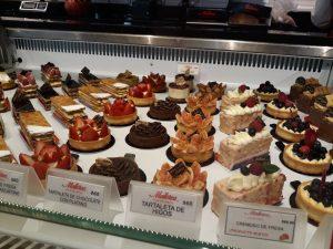 Mallorca, delicatessen y alta pastelería
