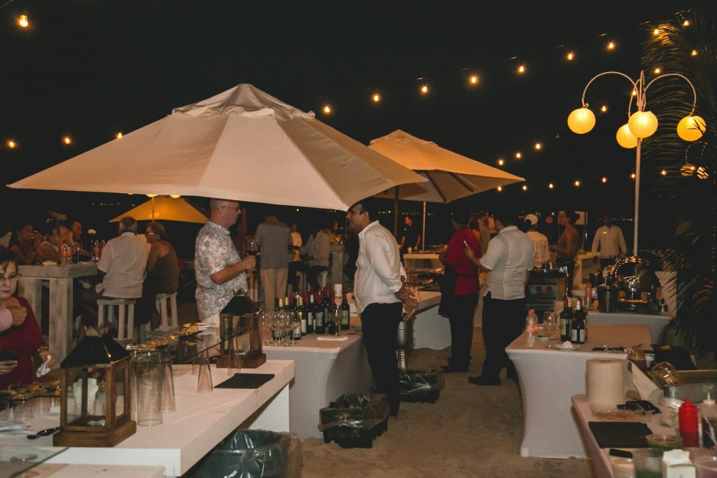 Festival Gourmet International: tradición culinaria