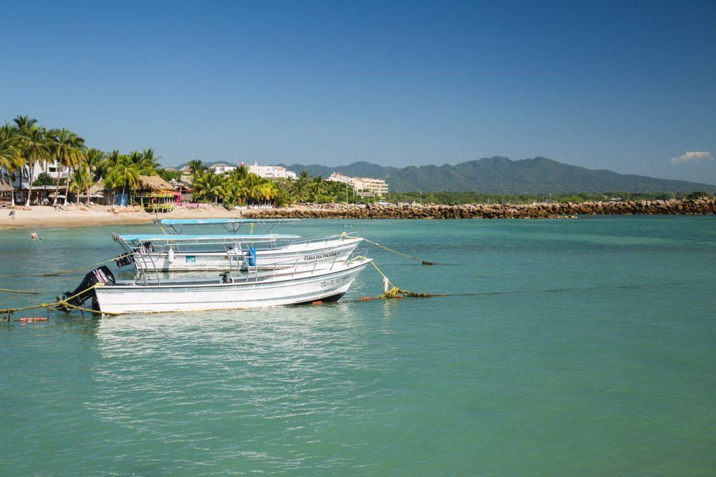 Seis imperdibles de Puerto Vallarta y Riviera Nayarit