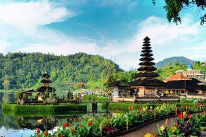 Destinos imperdibles de Indonesia