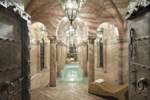 La Sultana, Marrakech: en el corazón de la medina