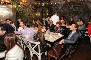 Aspen Snowmass y Food and Travel celebran en Mexsi Bocu
