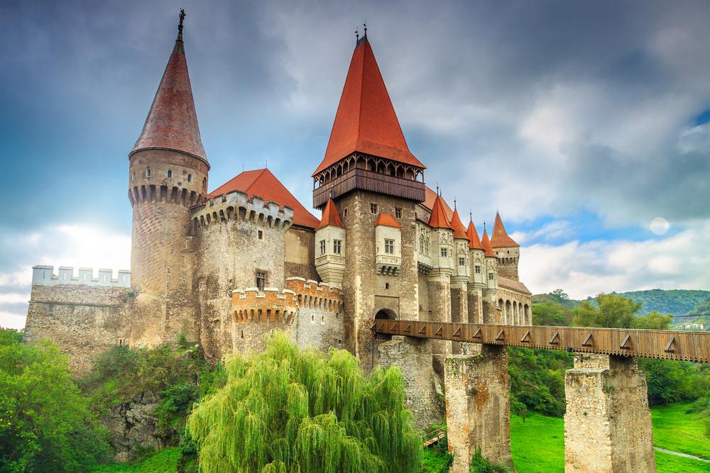 Lugares imperdibles de Rumania