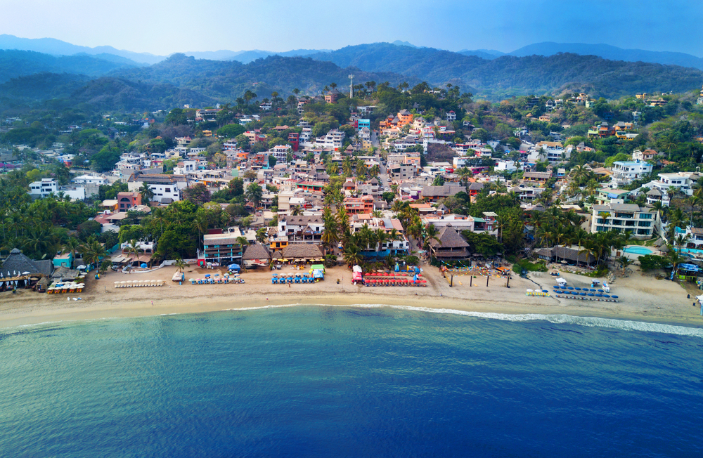 Mejores lugares en México para viajar solo