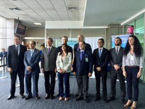 Copa Airlines inaugura nueva ruta entre Panamá y Mendoza
