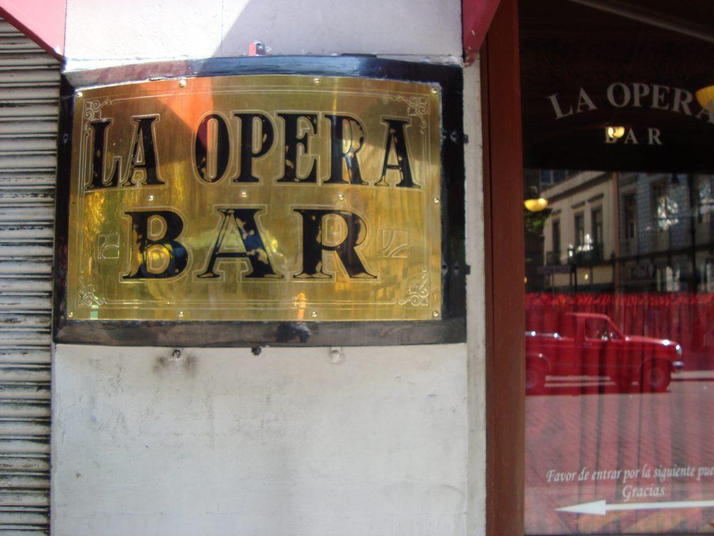 restaurantes históricos