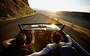Playlist para viajar en carretera