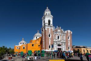 Pueblos Mágicos de Tlaxcala