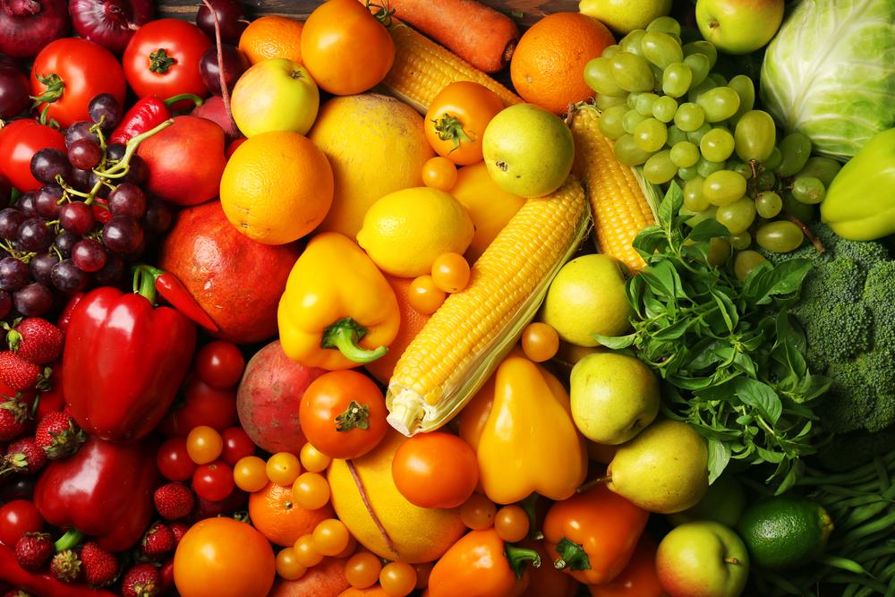 Verduras que en realidad son frutas