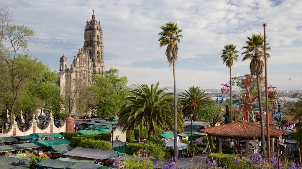 destinos en México