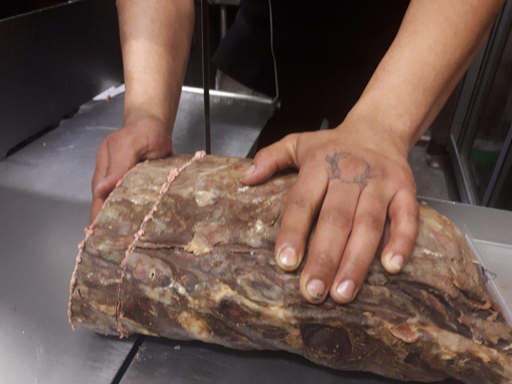 MIT Steak Bar
