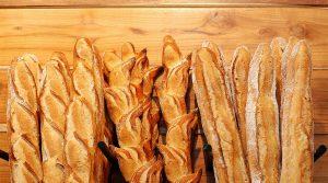 Panio Atelier du Pain: aroma a pan recién hecho