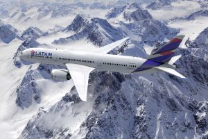 LATAM Airlines Group tiene nuevo concepto gastronómico
