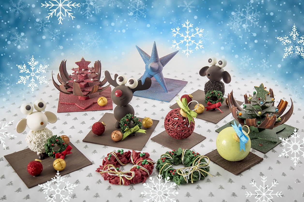 La Navidad llegó a QUE BO!