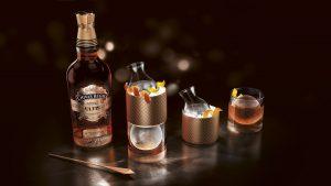 Chivas Regal Ultis, el blended malt scotch whisky estrella