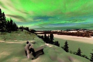 Destinos imperdibles de Canadá