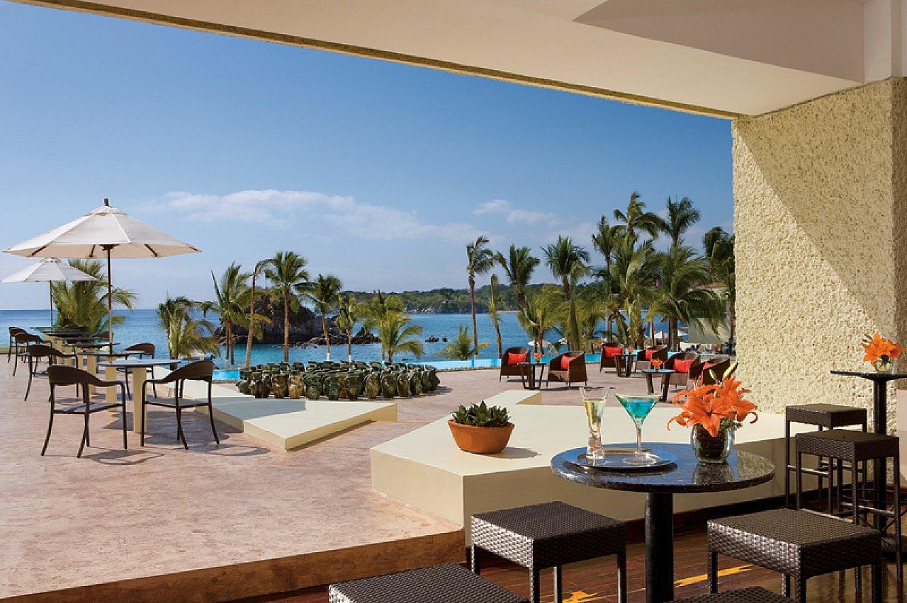 Dreams Huatulco Resort & Spa, apuesta por el turismo sostenible