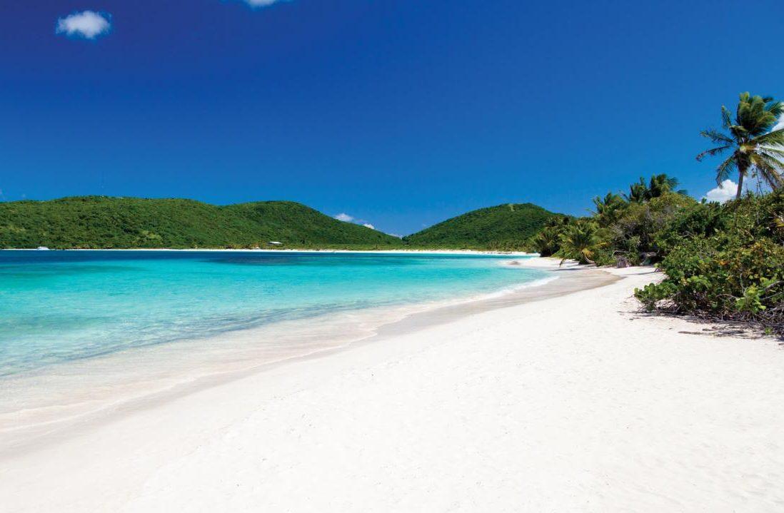 Explora las islas Exumas navegando con The Moorings