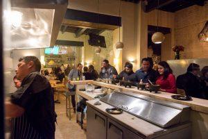 Restaurante San Mike se estrena en San Miguel de Allende