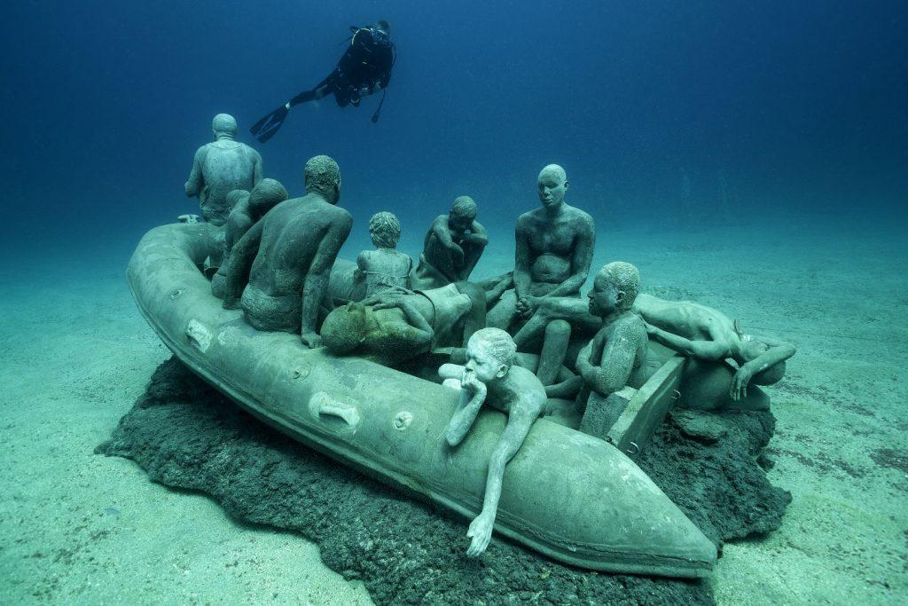 maravillas subacuáticas