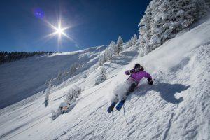 5 razones para elegir a Aspen Snowmass como tu destino de esquí