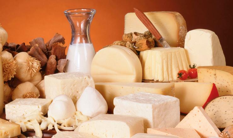 Top 3 de quesos mexicanos