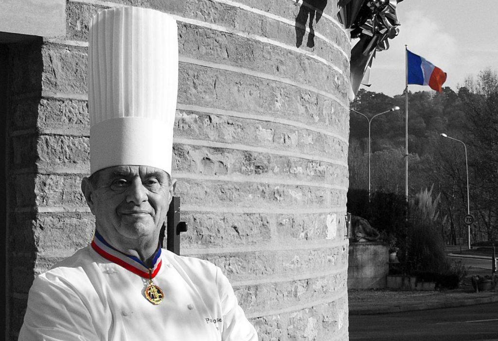 Paul Bocuse: padre de la cocina francesa