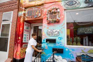 Mejor Vete, Cristina; la historia hacia el éxito culinario