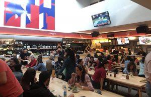 Intervención culinaria en MercadoRoma Coyoacán