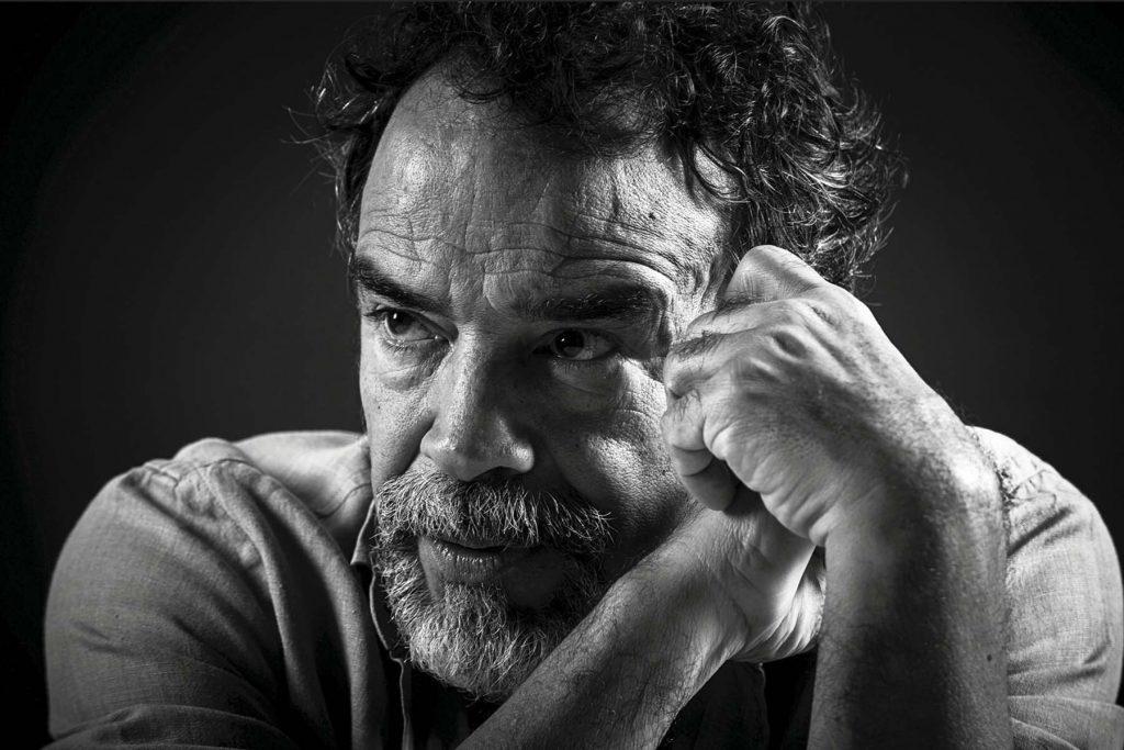 Damián Alcazar: la libertad como brújula