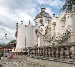 San Miguel de Allende: secretos por conocer