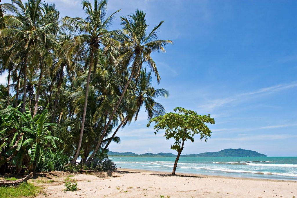 LATAM Airlines Perú te lleva directo a Costa Rica