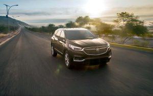 Buick Enclave 2018: esplendor en su máxima expresión