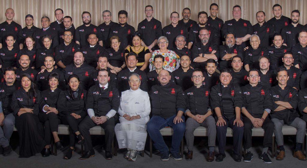 Lanzan la Guía México Gastronómico 2018