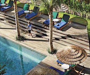 Hoteles en Asia: santuarios de relajación
