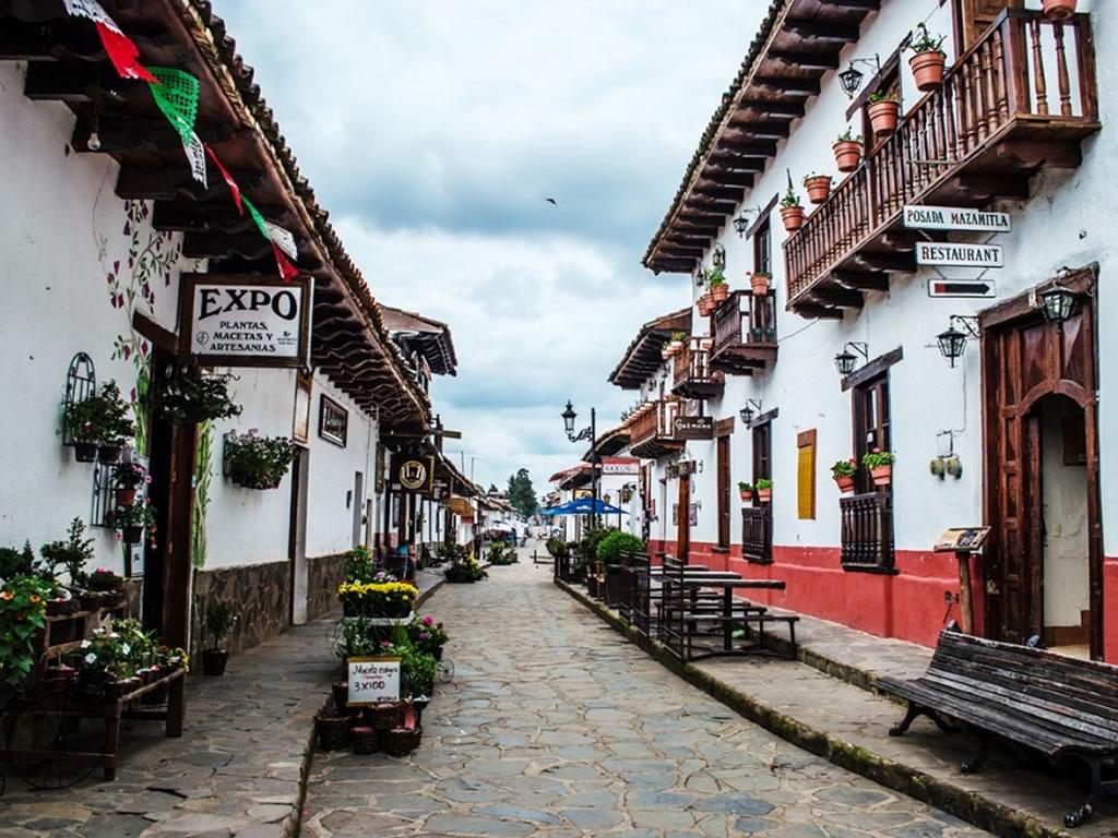 Pueblos Mágicos de México para visitar en el puente