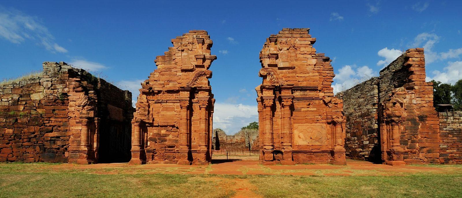 Sitios arqueológicos increíbles de América Latina
