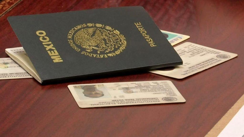 Costos pasaporte mexicano y visa americana 2018