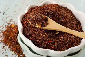 Té y rooibos: salud en taza
